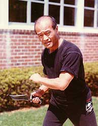 Dan Inosanto, Filipino martial arts pioneer in the West