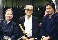 FightingArts com - The Study Of Iaido