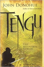 Tengu - The Mountain Goblin